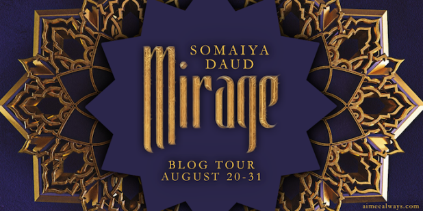 Mirage (1)