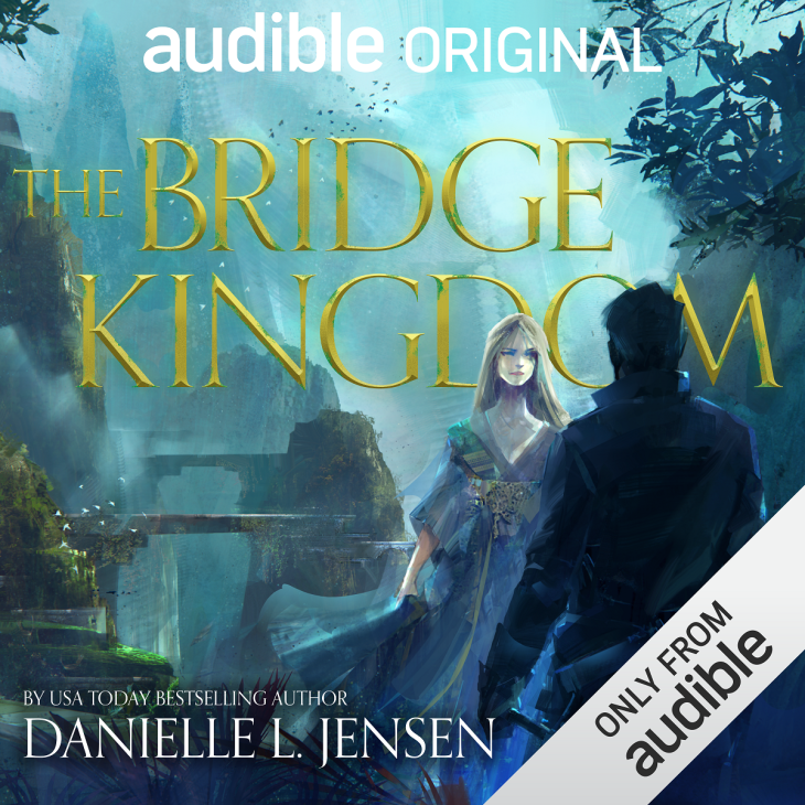 BridgeKingdom Cover