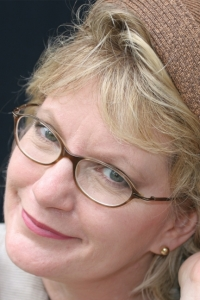 CC Hunter_Author Photo
