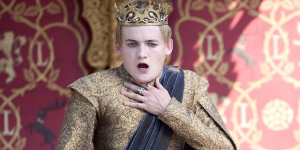 joffrey choking