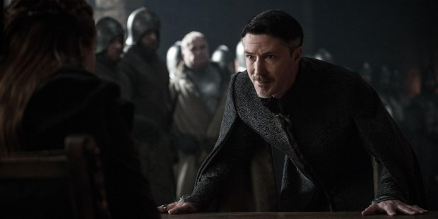littlefinger's trial
