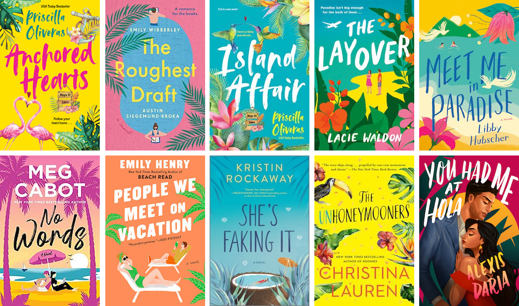 tropical covers copy